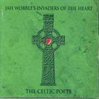 JAH WOBBLE The Celtic Poets album cover