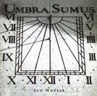 JAH WOBBLE Umbra Sumus album cover