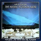 JAKE HANNA Hanna-Fontana Band : Live At Concord album cover