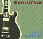 JAKE HERTZOG Evolution album cover
