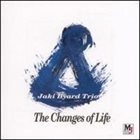 JAKI BYARD Changes of Life album cover