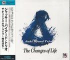 JAKI BYARD Changes of Life album cover
