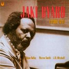 JAKI BYARD Family Man album cover