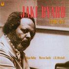 JAKI BYARD Family Man album cover