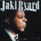 JAKI BYARD Giant Steps album cover