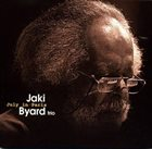JAKI BYARD July in Paris album cover