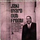 JAKI BYARD Out Front! album cover