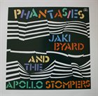 JAKI BYARD Phantasies album cover