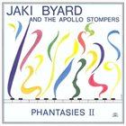 JAKI BYARD Phantasies, Vol. 2 album cover