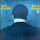 JAKI BYARD Solo Piano (aka Solo/Strings) album cover