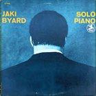 JAKI BYARD Solo Piano (aka Solo/Strings) album cover