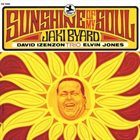 JAKI BYARD Sunshine of My Soul album cover