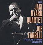 JAKI BYARD The Last from Lennie's album cover