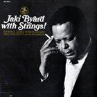 JAKI BYARD With Strings! album cover
