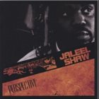 JALEEL SHAW Perspectives album cover