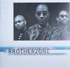 JAMAALADEEN TACUMA Brotherzone album cover