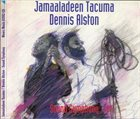 JAMAALADEEN TACUMA Sound Symphony (with Dennis Alston) album cover