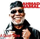 AHMAD JAMAL A Quiet Time album cover