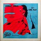 AHMAD JAMAL Ahmad Jamal Plays (aka Chamber Music of the New Jazz) album cover