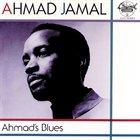 AHMAD JAMAL Ahmad's Blues album cover