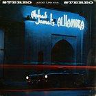 AHMAD JAMAL Alhambra album cover