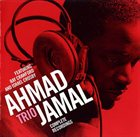 AHMAD JAMAL Complete Recordings feat. Ray Crawford & Israel Crosby (1951-56) album cover