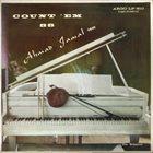 AHMAD JAMAL Count 'Em 88 album cover