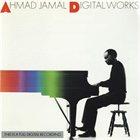 AHMAD JAMAL Digital Works album cover