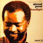 AHMAD JAMAL Freeflight album cover