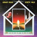 AHMAD JAMAL Genetic Walk album cover