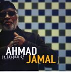 AHMAD JAMAL In Search of Momentum album cover