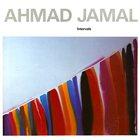 AHMAD JAMAL Intervals album cover