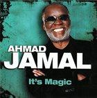 AHMAD JAMAL It's Magic album cover