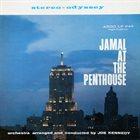 AHMAD JAMAL Jamal at the Penthouse album cover