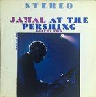 AHMAD JAMAL Jamal At The Pershing Vol. 2 (aka The Cherokee Album) album cover