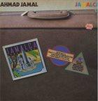 AHMAD JAMAL Jamalca album cover