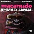 AHMAD JAMAL Macanudo album cover