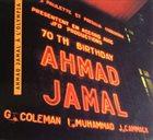AHMAD JAMAL Olympia 2000 album cover