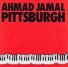 AHMAD JAMAL Pittsburgh album cover