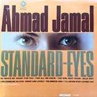 AHMAD JAMAL Standard Eyes album cover