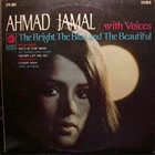 AHMAD JAMAL The Bright, the Blue and the Beautiful album cover