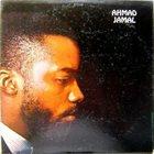 AHMAD JAMAL The Piano Scene Of Ahmad Jamal (aka Poinciana) album cover