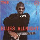 JAMES BLOOD ULMER Blues Allnight album cover