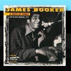 JAMES BOOKER A Taste Of Honey album cover