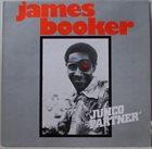 JAMES BOOKER Junco Partner album cover