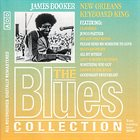JAMES BOOKER The Blues Collection 79: New Orleans Keyboard King album cover