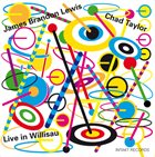 JAMES BRANDON LEWIS Live In Willisau album cover