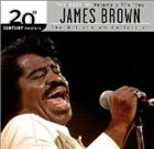 JAMES BROWN 20th Century Masters: The Millennium Collection: The Best of James Brown, Volume 2: The '70s album cover