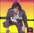 JAMES BROWN At Studio 54 album cover