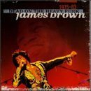 JAMES BROWN Dead on the Heavy Funk: 1975-83 album cover